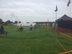 race event first aiders bedfordshire hertfordshire essex