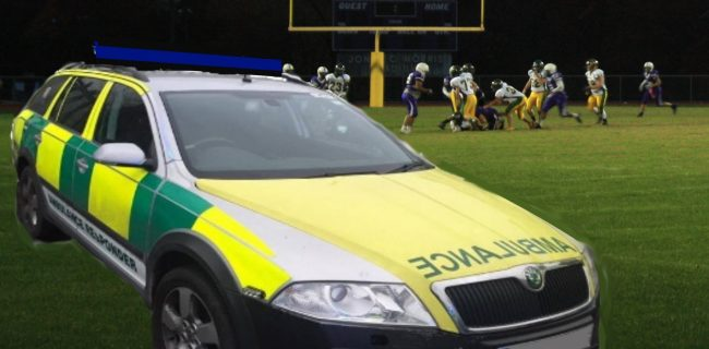 event first aiders herts