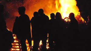 bonfire night first aid cover hertfordshire bedfordshire essex