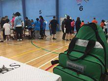 indoor event medical cover hertfordshire bedfordshire essex