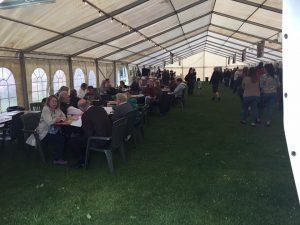 indoor event paramedic cover hertfordshire bedfordshire essex