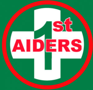 1stAiders Event First Aiders Derbyshire