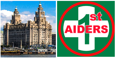 Liverpool Event First Aid